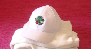 Croquet Association cap