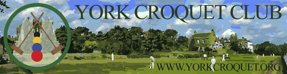 York Croquet Club